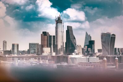 Our biggest takeaways from the City of London RegTech Report 2021.